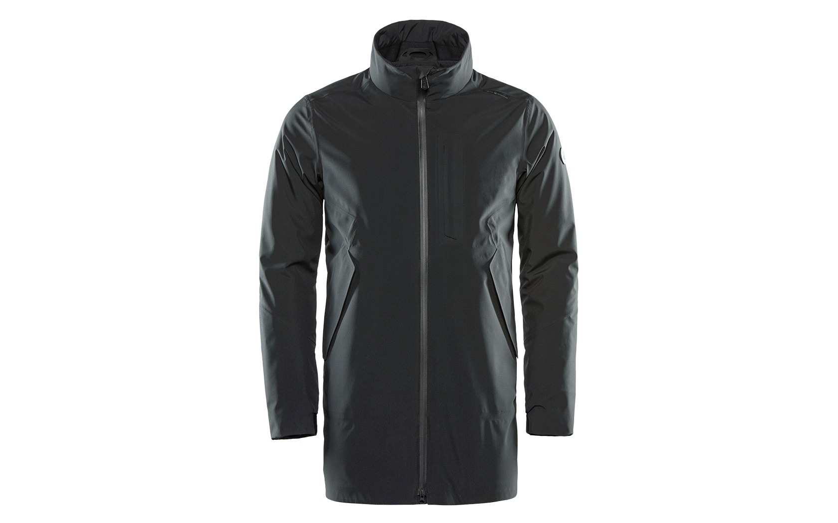 RACE INSULATED PARKA
