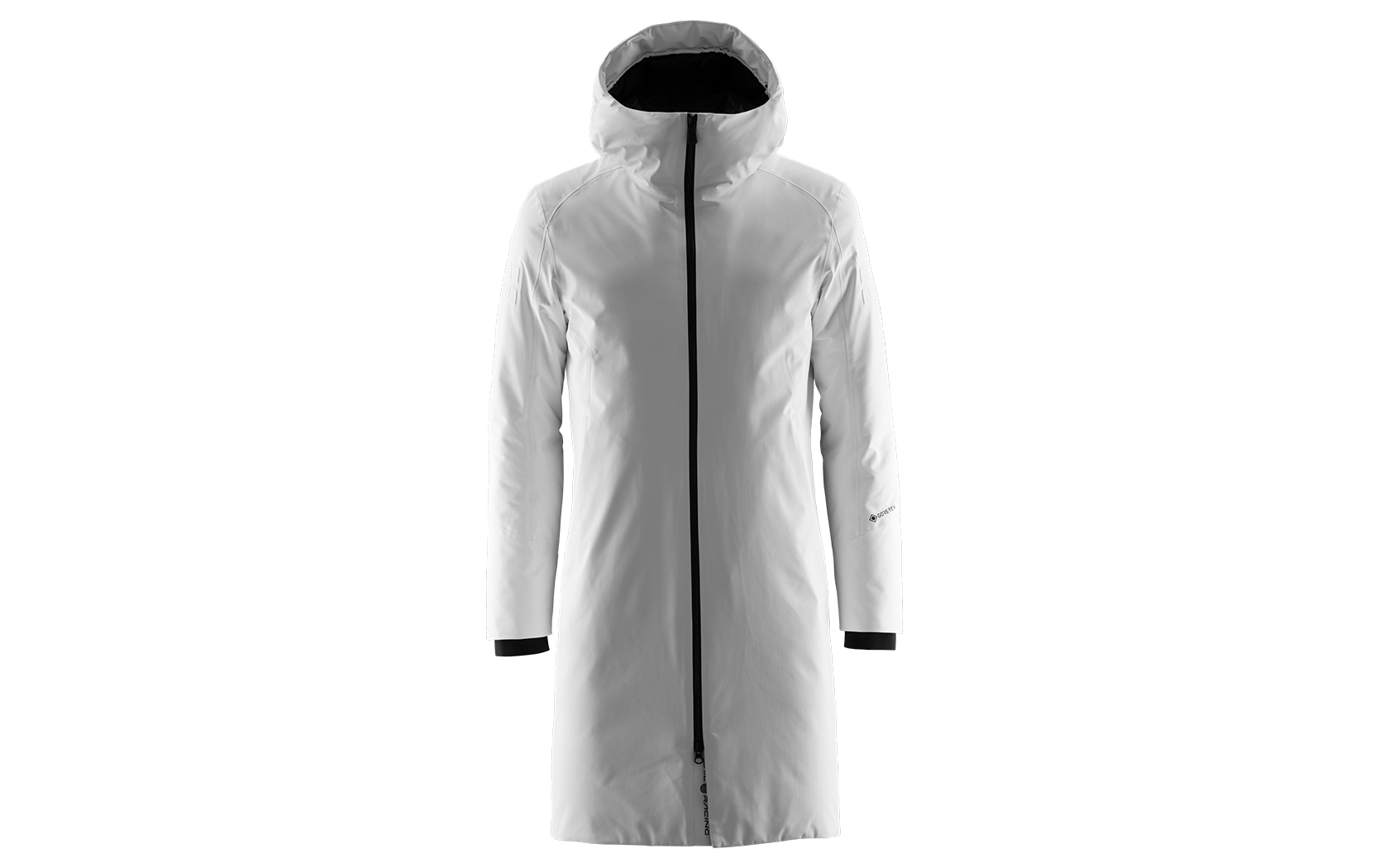 THE W CARBON RACE COAT