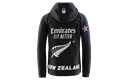 JR ETNZ TEAM COTTON HOOD