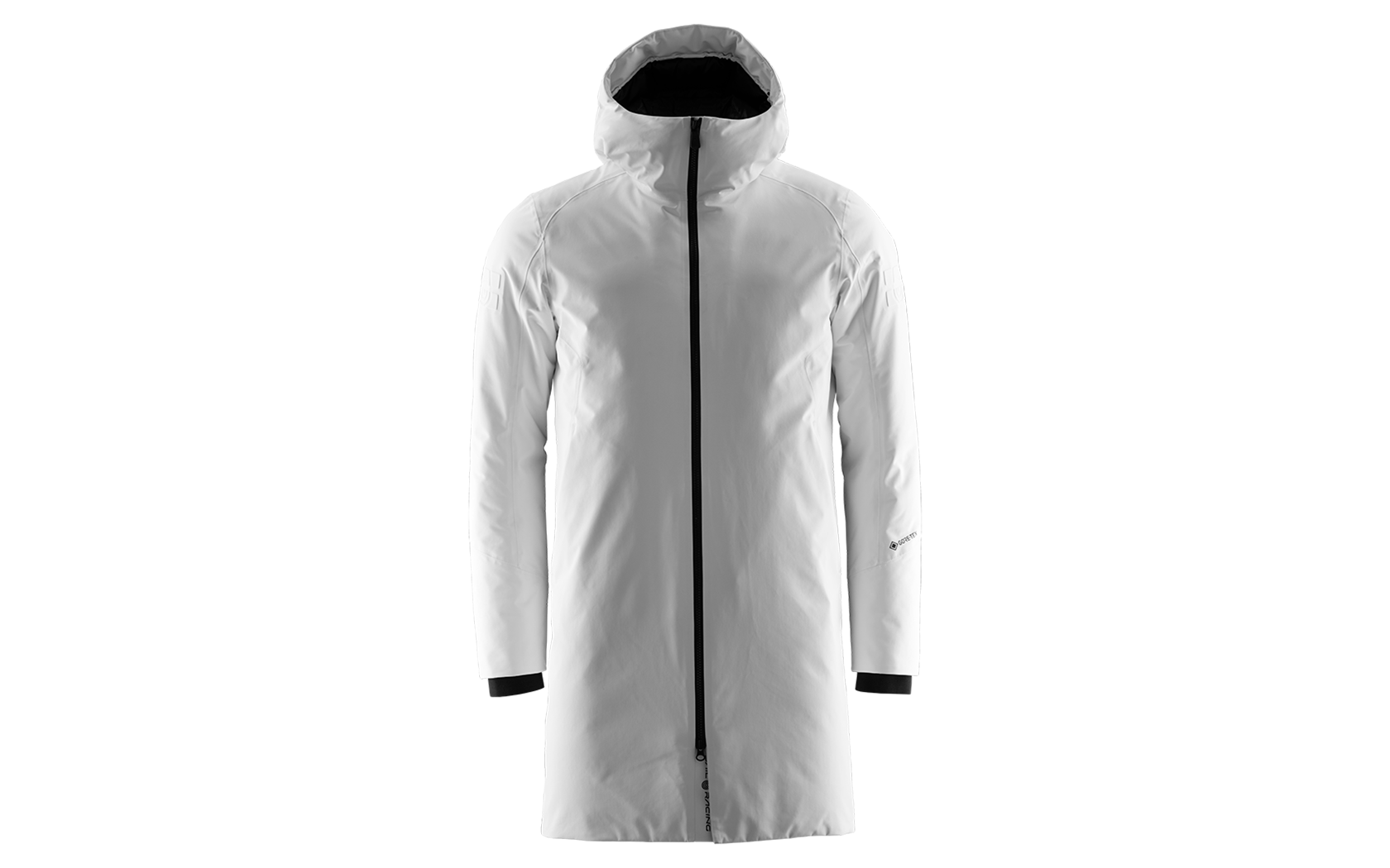 THE CARBON RACE COAT