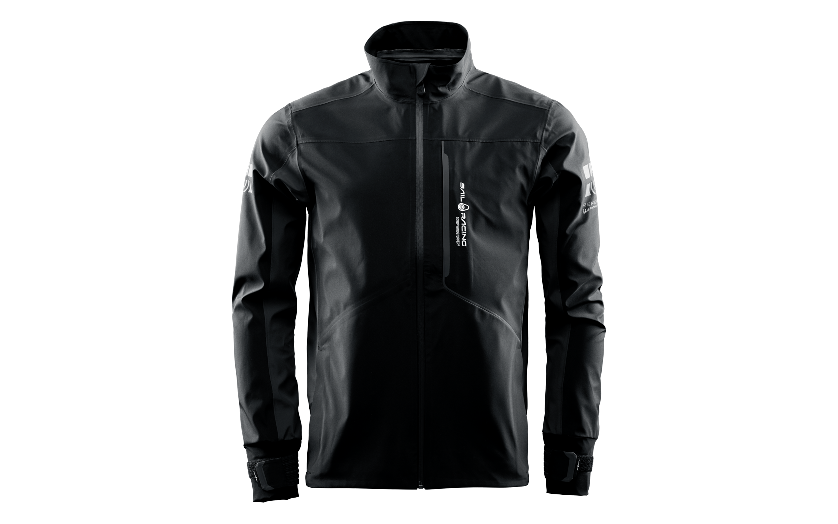 Reference Light Jacket Sail Racing Official