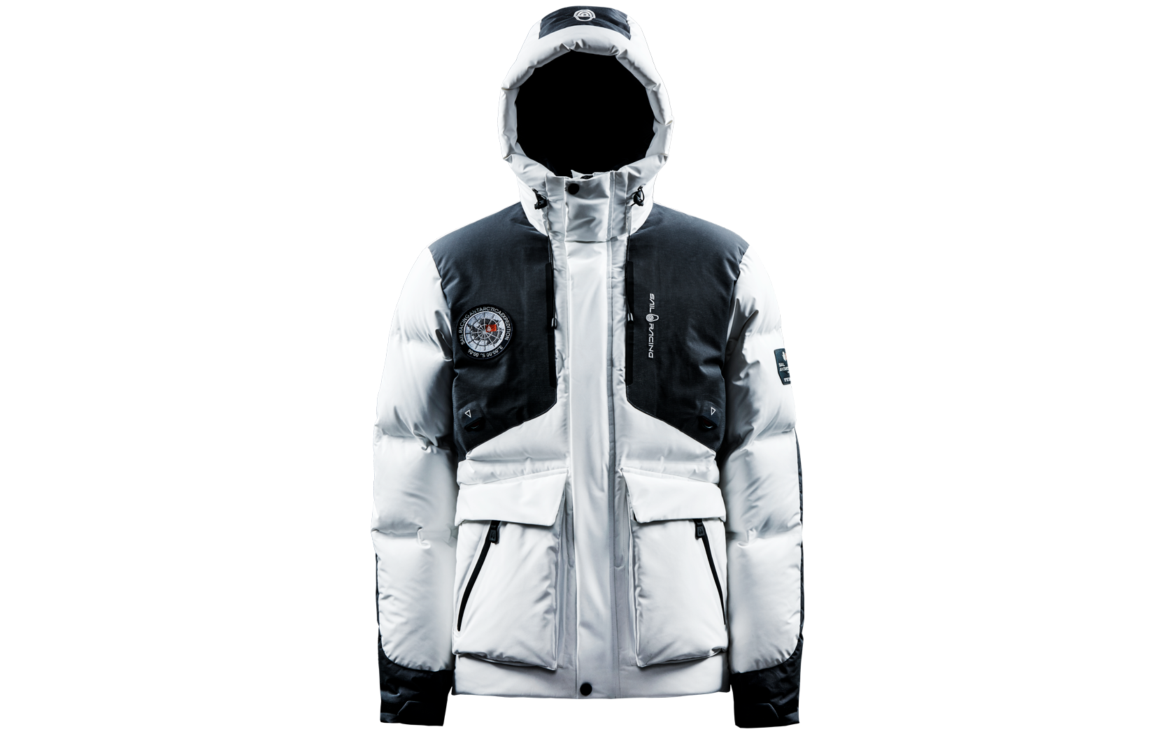 ANTARCTICA LTD EXPEDITION JACKET