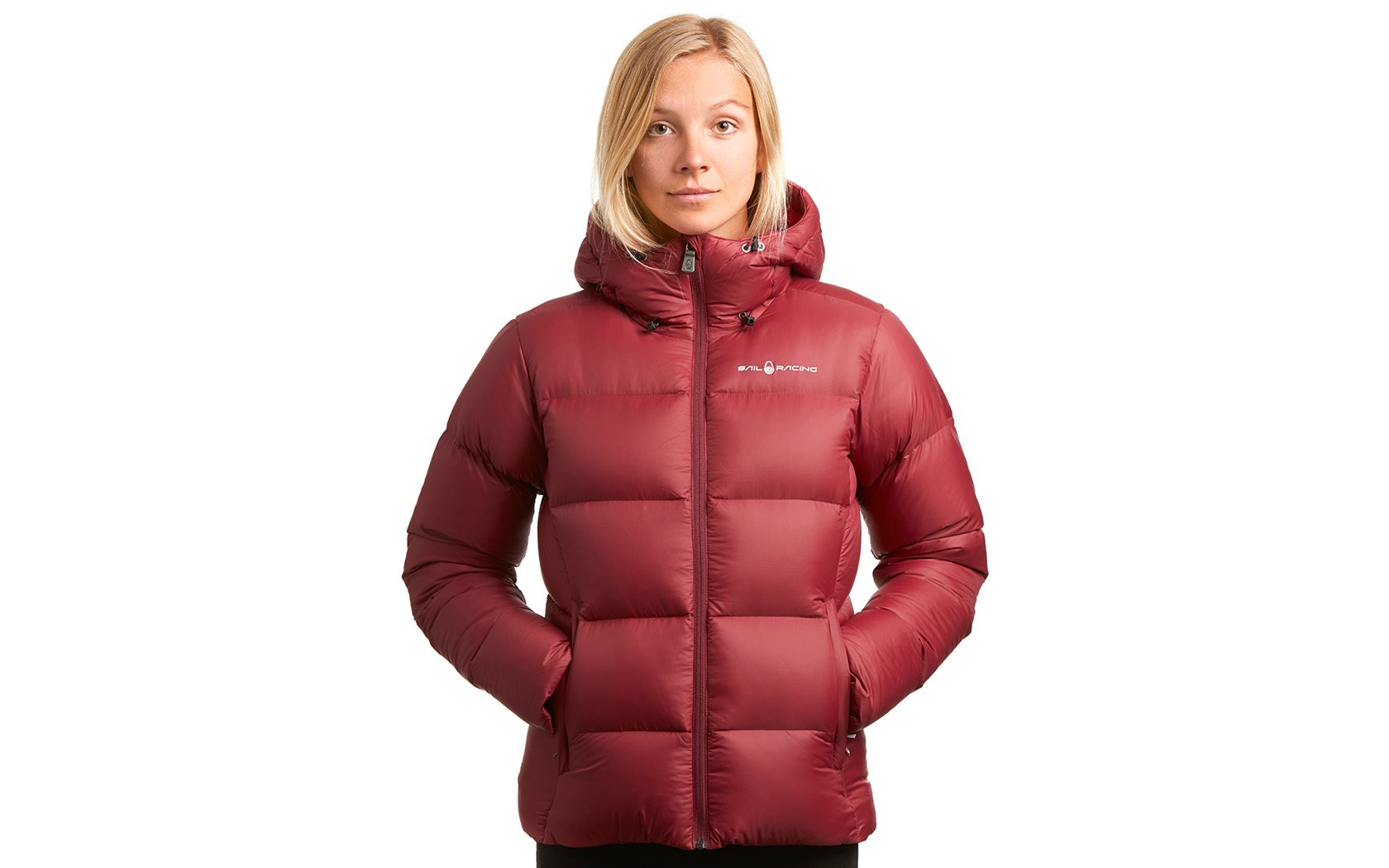 W GRAVITY DOWN JACKET