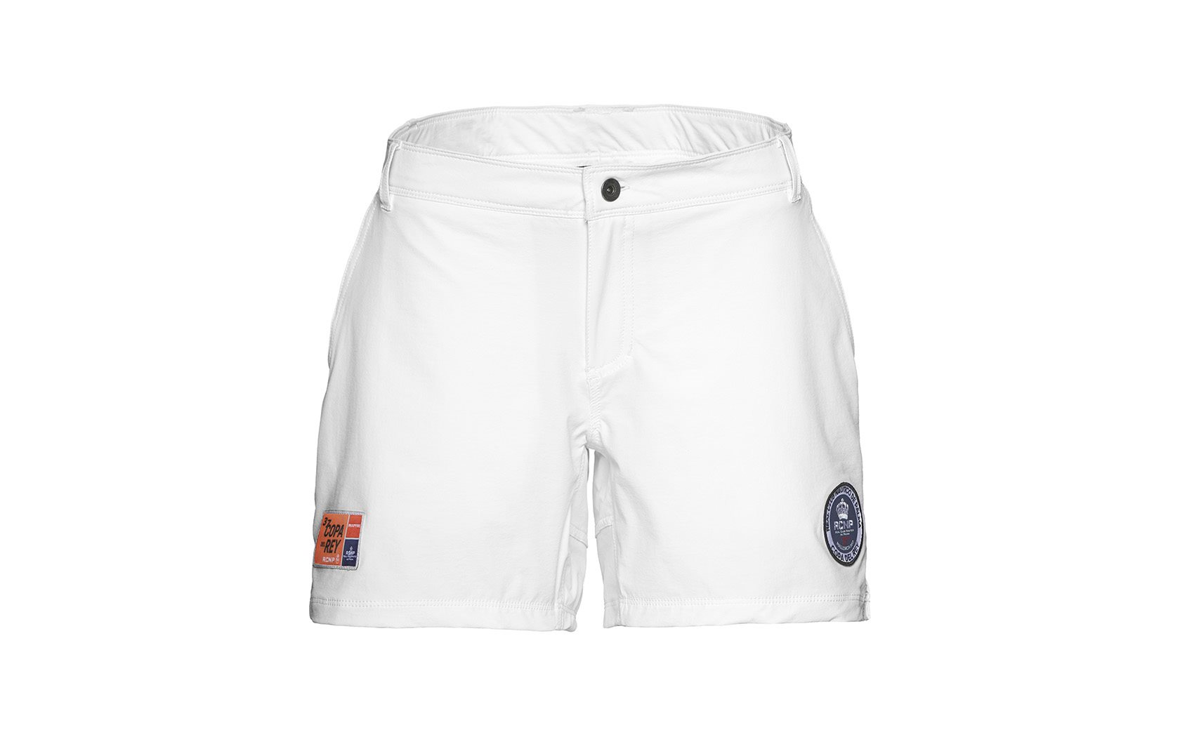 W COPA DEL REY TECHNICAL SHORTS