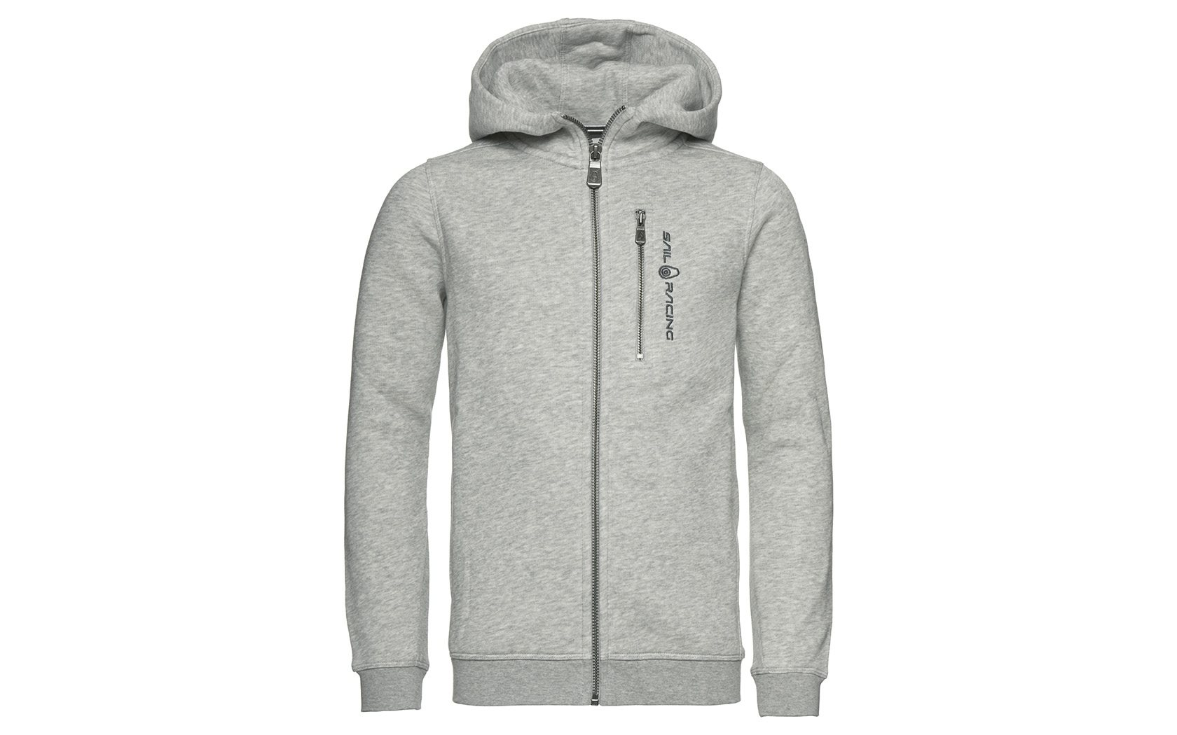 JR BOWMAN ZIP HOOD