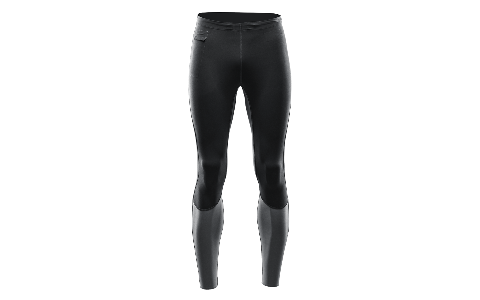 Orca Hybrid Leggings