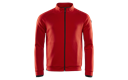 RACE ZIP JACKET